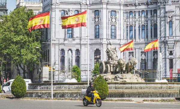 Интересные факты об испанском языке