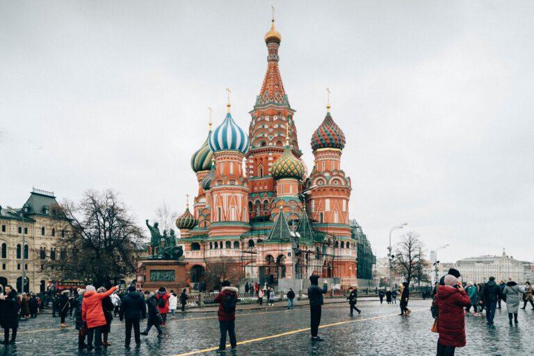я русского и английского языков